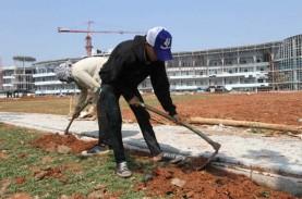 Gubernur Sumsel Kucurkan Rp500 Miliar untuk Bangun…