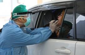Produksi Alat Tes PCR, Menko PMK: Presiden Setuju Pakai Lab Vaksin Flu Burung