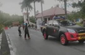 Polda Sultra Batal Proses Hukum Salman Penerobos Mako Brimob