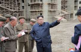 Ekonomi Korea Utara Terancam, Kim Jong-un Mengamuk Minta Bantuan?