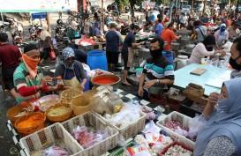 Dalam Sepekan, Penularan Covid-19 di Pasar Tradisional Naik 23 Persen