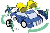 Daur Ulang Otomotif, Ini Laporan Suzuki Periode 2019-2020