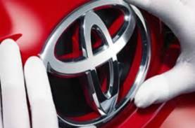 Kejar Target! Toyota Genjot Produksi hingga 90 Persen…