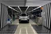 Pemulihan, Pabrik Toyota Mulai Berakselerasi