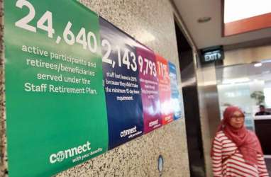 Defisit Fiskal Bengkak Jadi 6,34 Persen, Ini Komentar Ekonom Senior Bank Dunia