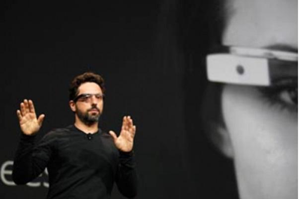 Sergey Brin - Reuters