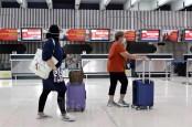 Seberapa Aman Naik Pesawat di Tengah Pandemi?