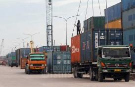 Pelindo II: Arus Peti Kemas Turun, Penggunaan Warehouse Naik