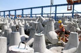 Covid-19 Hantam Proyek BUMN, Waskita Beton (WSBP)…
