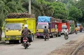 Pura Trans Diversifikasi Angkutan