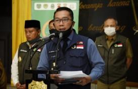 Tingkat Infeksi Covid-19 Jabar Terendah di Pulau Jawa