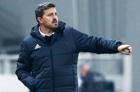 Celta Vigo Perpanjang Kontrak Pelatih Oscar Garcia