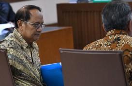 Kasus TPPI: Dua Mantan Petinggi BP Migas Divonis 4 Tahun Penjara