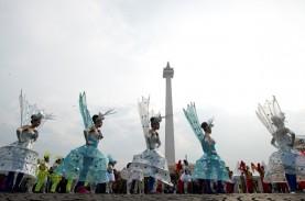 HUT DKI Jakarta dan Kabar Baik Perkembangan Statistik…
