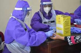 Astaga, Sebanyak 110 Perawat Jawa Timur Terinfeksi…