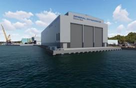Perusahaan Ini Dapat Kontrak US$10,3 Miliar dari Angkatan Laut AS