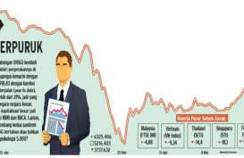 REKOMENDASI SAHAM: Saatnya Berhitung Periode Valuasi Mengejar Cuan