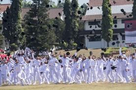 Seleksi Sekolah Kedinasan 2020: IPDN Paling Diminati,…