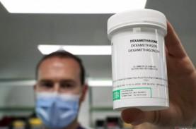 Singapura Hindari Gunakan Dexamethasone Sebagai Obat…