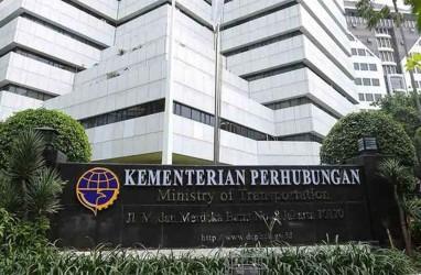 Belanja Kemenhub Tahun Depan Dianggarkan Rp41,34 Triliun