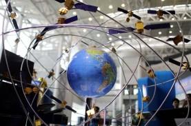 China Saingi GPS AS, Luncurkan Satelit Terakhir untuk…