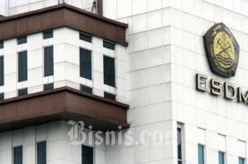 Kementerian ESDM Urai Dampak Covid-19 Terhadap Usaha…