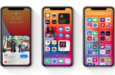 Begini Cara Mendapatkan iOS 14 Beta