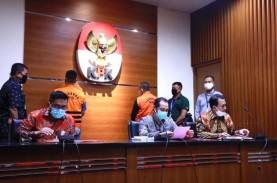 Kasus Suap Perkara di MA, KPK Periksa Anak Buah Penyuap…