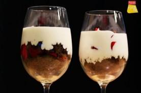 Ini Cara Membuat Chocolate Cake Dalam Gelas Yang Cocok…