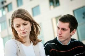 Awas, Putus Cinta Bisa Mengganggu Kinerja Otak