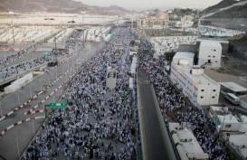 Menteri Agama Fachrul Razi Maklum Arab Saudi Batasi Ibadah Haji