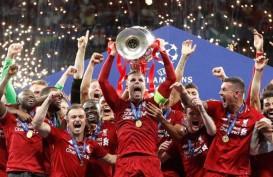 Jadwal Liga Inggris, Liverpool Juara Jika Raih 3 Poin & ManCity Kalah