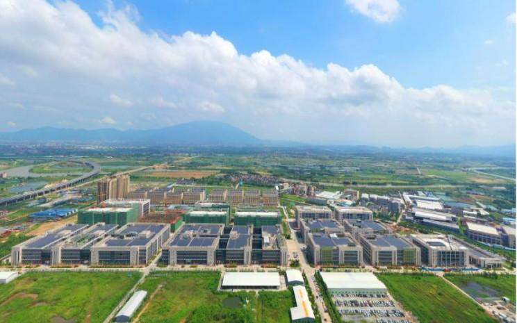 Suwoda HZ Plant. NISSANn