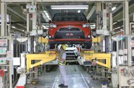 Produksi Kuartal I 2020 Topang Penjualan Mobil Saat…