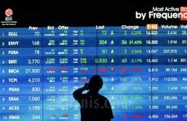 IHSG Tambah Lesu Saat Bursa Asia Menguat, Ini Kata Analis