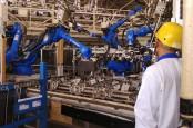 Mei 2020, Produksi Mobil Merosot 97 Persen