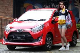 Toyota Indonesia Targetkan Pangsa Pasar 30 Persen…