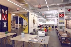 Apa iya, Coworking Space Bisa Naikkan Okupansi Ruang…
