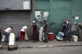 Nasib Venezuela dan Sengketa Emas US$ 1 Miliar di…