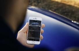 Rute Cerdas Mobil Listrik BMW Manfaatkan Apple Maps