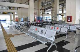 Kemenhub Sewakan Terminal Tipe A Jadi Ruang Kelas…