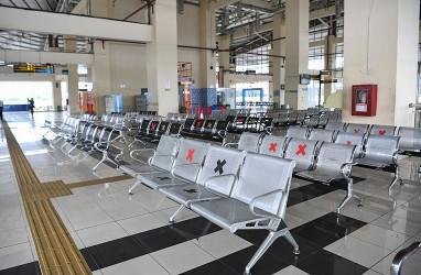Kemenhub Sewakan Terminal Tipe A Jadi Ruang Kelas Belajar