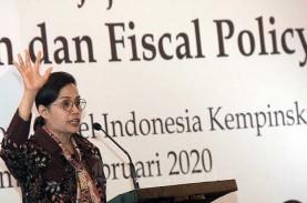 Skema Dana Transfer Daerah Bakal Berbasis Kinerja