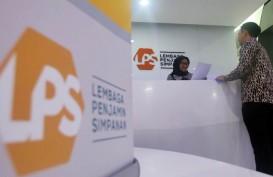 LPS Jamin Rp3.320,06 Triliun Dana dan 312 Juta Rekening Nasabah di Bank