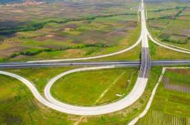 Basuki Tawarkan Potensi Investasi Infrastruktur Indonesia…