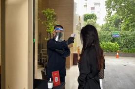 Polri dan TNI Bantu Awasi Protokol Kesehatan untuk…
