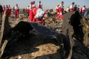 Penembakan Ukraine Airlines, Iran Kirim Kotak Hitam ke Prancis