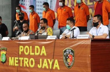 Polda Metro Jaya Periksa Anak Buah John Kei, 2 Positif Narkoba