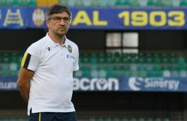 Prediksi Verona Vs Napoli, Juric Tidak Suka dengan Pergantian Lima Pemain