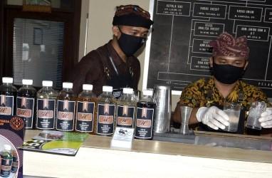 Kredit Bermasalah di Bali pada Triwulan II/2020 Meningkat